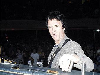 Гитарист The Smiths прочтет лекцию в университете