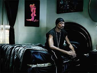 Снуп Догг записал песню с Massive Attack