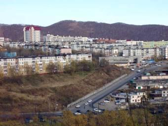 Петропавловск-Камчатский. Фото с сайта www.kamchatsky-krai.ru