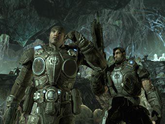 Игра Gears of War 2