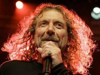 Led Zeppelin сменят название из-за Роберта Планта