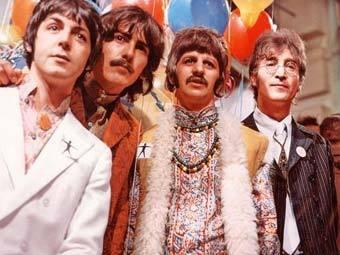 Маккартни решил издать неизвестную песню The Beatles