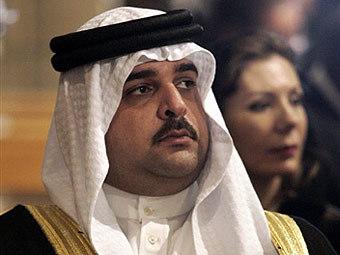 Сын эмира Бахрейна подал в суд на Майкла Джексона