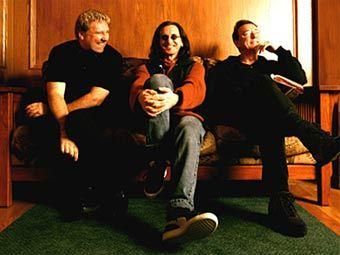 Группа Rush выпустит третью часть ретроспективы лучших песен