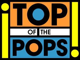 """""""Би-би-си"""" вернет """"Top of the Pops"""" в эфир на Рождество"""