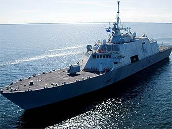 Корабль ВМС США Freedom. Фото с сайта ggpht.com