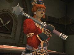Скриншот Final Fantasy XI