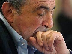 Борис Березовский. Фото (c)AFP
