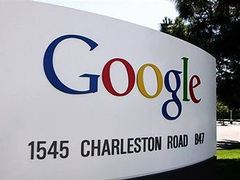 Штаб-квартира Google. Фото (c)AFP