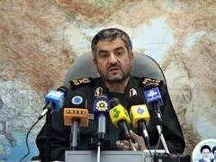 Мохаммад Али Джафари. Фото (c)AFP