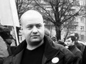 Иван Лебедев. Фото с сайта ДПНИ