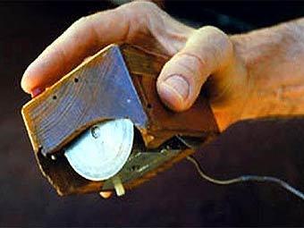 Мышь Энгельбарта. Фото с сайта geekologie.com
