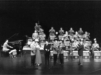В Москве впервые выступит оркестр Глена Миллера