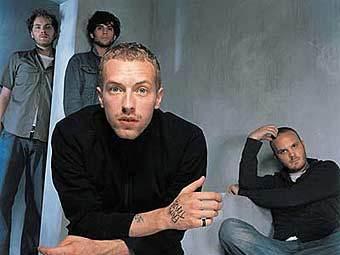 Coldplay подарили поклонникам на Рождество песню