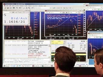 Департамент фондового и финансового рынка