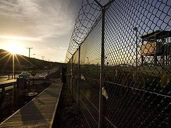 Тюрьма в Гуантанамо появилась в январе 2002 года...