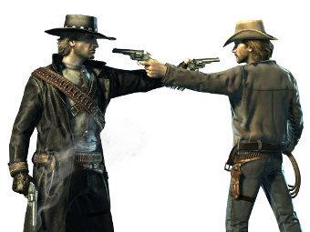 Ubisoft выпустит приквел к игре Call of Juarez
