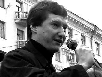 Станислав Маркелов убит19 января 2009 года