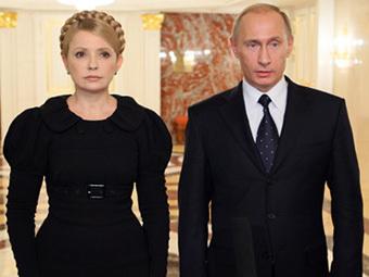 Москва и Киев должны быть равными