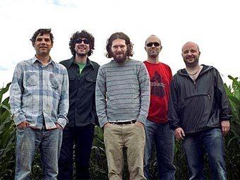 Super Furry Animals выпустят альбом в интернете