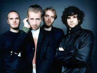 Coldplay и The Killers дадут совместный концерт для War Child