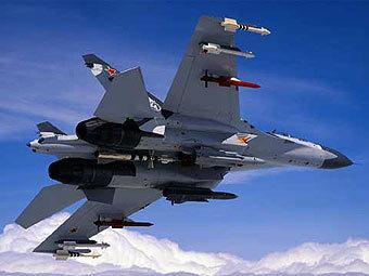 Самолет Су-27СК создан на базе Су-27, одного из лучших...