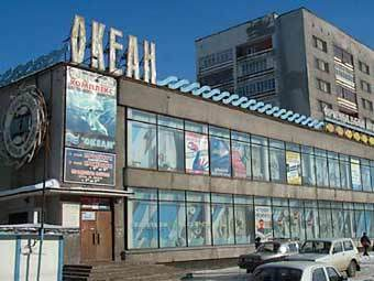 """В России возродят рыбные магазины  """"Океан """""""