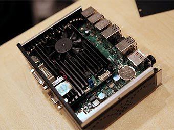 Nvidia Ion. Фото с сайта gizmowatch.com