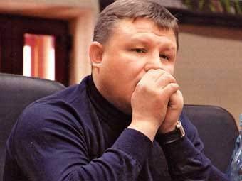 Анатолий Банных. Фото с сайта tayga.info