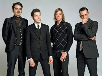 Interpol приступили к работе над четвертым альбомом