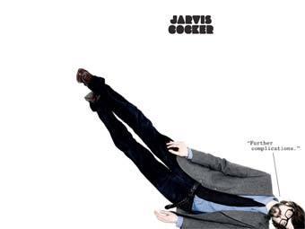 """Джарвис Кокер выпустит """"Последующие осложнения"""""""