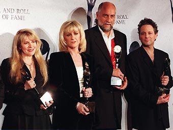 Fleetwood Mac запишут новый альбом