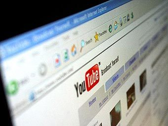 YouTube заблокирует видеоклипы британских исполнителей