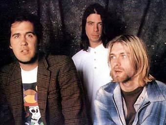 В архивах Nirvana не осталось неизданных песен