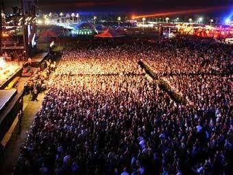 Организаторы Coachella нашли замену Эми Уайнхаус