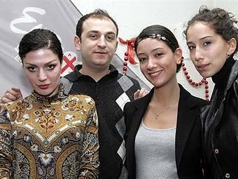 """Грузия отказалась от участия в """"Евровидении"""""""