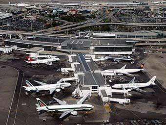 Вид на аэропорт JFK. Фото с сайта newsbusters.org