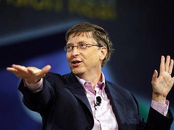Билл Гейтс. Фото ©AFP