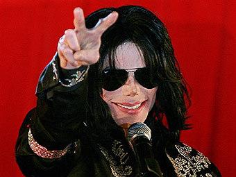 Организаторы концертов Майкла Джексона завысили цены на билеты