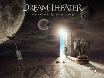 Dream Theater записали десятый альбом