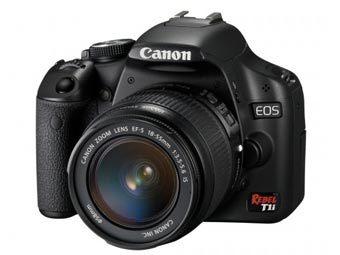 Canon 500D 18-55 Томск.