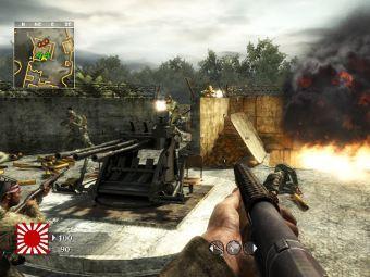 Дополнение к Call of Duty