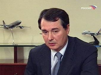 "Валерий Окулов. Кадр телеканала ""Россия"", архив"