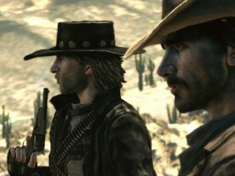 Приквел к игре Call of Juarez