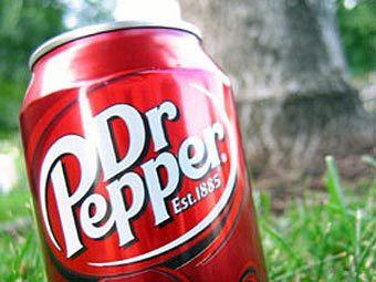 В США найдена книга с первым рецептом напитка Dr Pepper.