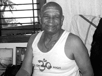 Шри Паттабхи Джойс. Фото с сайта kpjayi.org