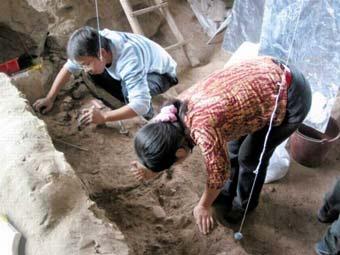В Китае нашли самый древний в мире горшок