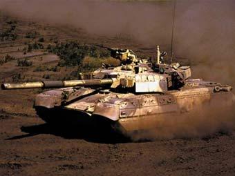 """Армия Таиланда решила купить у Украины 200 танков Т-84У  """"Оплот """" на 231 млн. долл. http"""