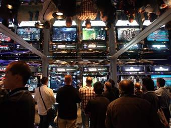 Игровую выставку E3