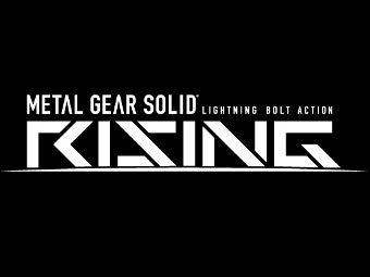 Игра Metal Gear Solid Rising